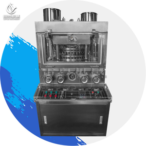 35冲旋转式压片机